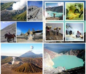 Bromo Ijen Tour Package 3 Days 2 Nights