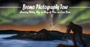 Bromo Milky Way And Sunrise Tour Package