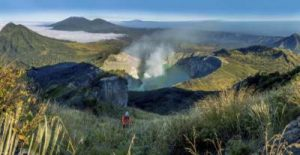 Ijen Blue Fire Package Tour