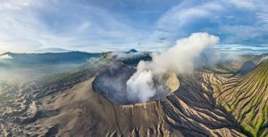 Mount Bromo Tour Package From Surabaya
