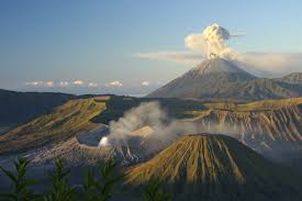 Climbs Mount Bromo and Semeru Trekking Tour 3 Days 2 Nights