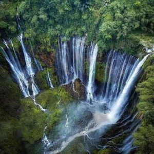Mount Bromo Tumpak Sewu Waterfall Tour 3 Days 2 Nights