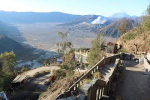 Mount Bromo Tour From Probolinggo Cruise Ship