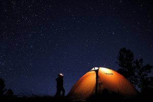 Mount Bromo Camping Tour For Milky Way