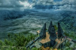 Mount Bromo Tour Joining Others Group