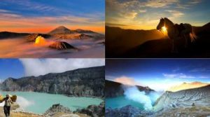 Bromo Ijen Tour Price From Bali