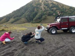 Mount Bromo Tour From Malang