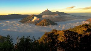 Perfect Time To Visit Mount Bromo